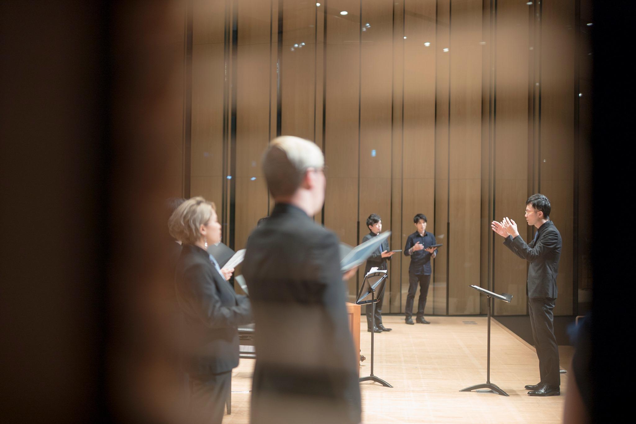 僕がどうしても入りたくなった最強の合唱団「Salicus Kammerchor」
